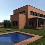 Can Rabella (New Developments in Sant Cugat)