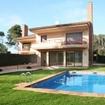 Can Trabal – Houses in Sant Cugat